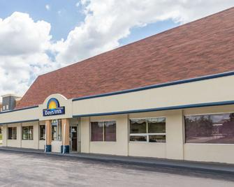 Days Inn by Wyndham, Christiansburg - Christiansburg - Edificio