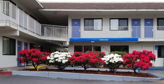 Motel 6 Eugene North Springfield - Springfield - Edificio
