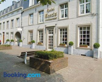 Hotel Geerts - Westerlo - Building