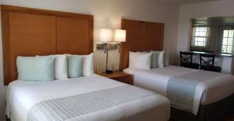 Studio 1 Motel - Daytona Beach - Daytona Beach - Bedroom