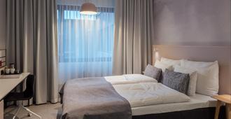 Original Sokos Hotel Presidentti - הלסינקי - חדר שינה