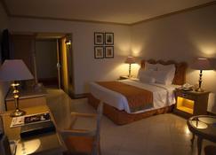 Pearl Continental Bhurban - Bhurban - Bedroom