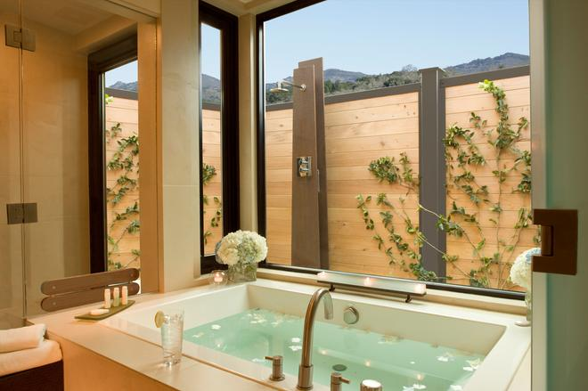 Bardessono - Yountville - Bathroom
