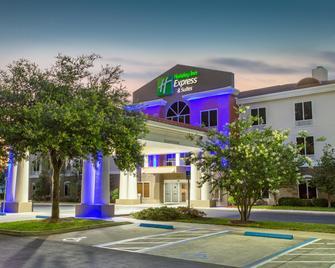 Holiday Inn Express Hotel & Suites Silver Springs - Ocala, An IHG Hotel - Silver Springs - Gebouw