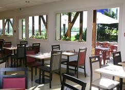 Kyriad Chateauroux - Châteauroux - Restaurante