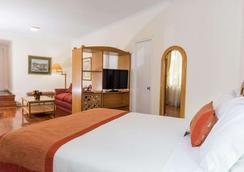 普萊斯鄧特鬱金香酒店 - 聖地牙哥 - 聖地牙哥 - 聖地亞哥 - 臥室