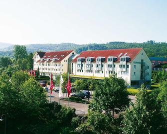 Seminaris Hotel Bad Boll - Bad Boll - Gebouw