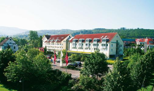 Seminaris Hotel Bad Boll - Bad Boll - Building
