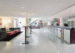 Seminaris Hotel Bad Boll - Bad Boll - Lobby
