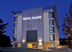 Hotel Major - Gorizia - Building