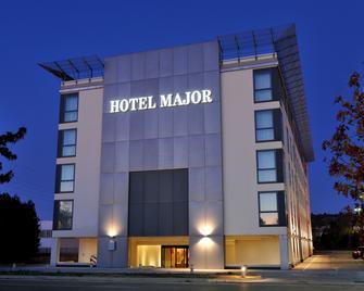 Hotel Major - Gorizia - Building