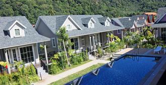 My Home Lantawadee Resort - Ko Lanta