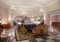 Hotel Le Plaza Brussels - Bryssel - Aula