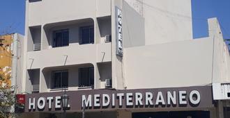 Hotel Mediterraneo - Tucumán