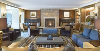 Residences at The Little Nell - Aspen - Lounge