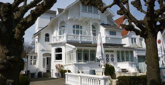 Villa Wellenrausch - Adults Only - Lübeck - Building