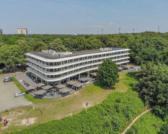 Fletcher Hotel-Restaurant de Wageningsche Berg - Wageningen - Building