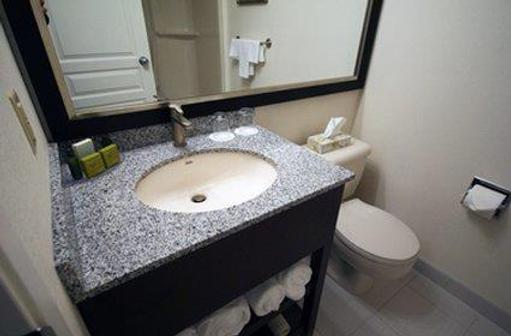 Powell River Town Centre Hotel - Powell River - Baño