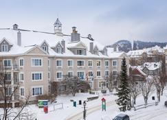 Holiday Inn Express & Suites Tremblant - Mont-Tremblant - Edifício