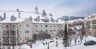 Holiday Inn Express & Suites Tremblant - Mont-Tremblant - Edificio