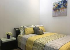 Xocolatique rooms - San José - Schlafzimmer