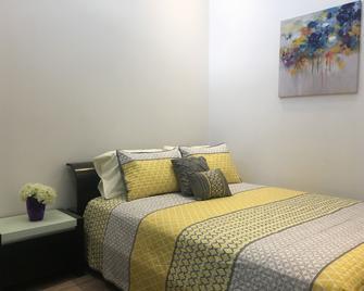 Xocolatique rooms - San José - Soveværelse
