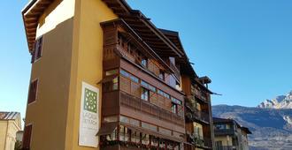 B&B Casa dei Turchi - Rovereto - Building