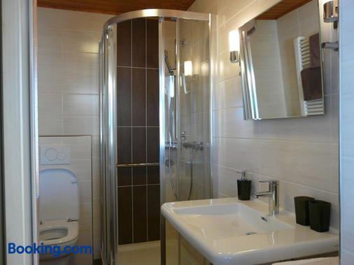 Landhaus Meine Auszeit - Bodenmais - Bathroom