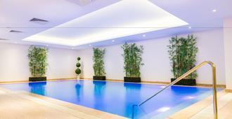 Seminal Hotel - Istanbul - Pool
