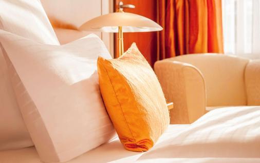 Dorint Park Hotel Bremen - Bremen - Room amenity