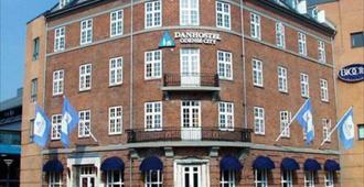 Danhostel Odense City - Odense - Gebäude