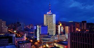 Xinjiang Hongfu Luxemon Hotel - Ürümqi