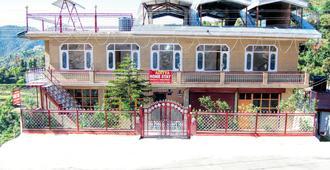 Fabhotel Aditya Home Stay - Shimla