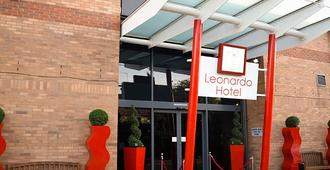 Leonardo London Heathrow Airport - West Drayton