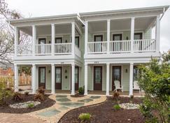 406 A The Beach House - Virginia Beach - Edificio
