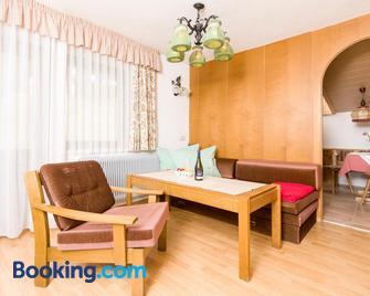 Gästehaus Helga - Scharnitz - Living room