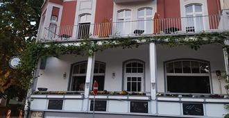 Hotel Rebstock - Boppard - Building