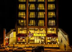 Liv Suit Hotel - Diyarbakır - Edifício