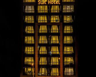Liv Suit Hotel - Диярбакыр - Здание