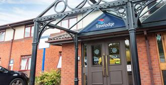 Travelodge Exeter M5 - Exeter