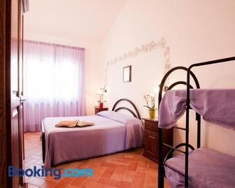 Agriturismo Vigna Mai - Magliano in Toscana - Bedroom