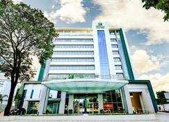 Holiday Inn Express Asuncion Aviadores - อะซุนซิออง - อาคาร