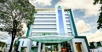 Holiday Inn Express Asuncion Aviadores - Asunción - Edificio