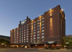 TownePlace Suites by Marriott Windsor - Windsor - Edifici
