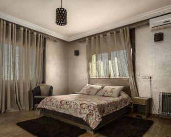 Domaine Lilia - Skhirat - Bedroom