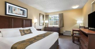 Travelodge by Wyndham San Francisco Bay - San Francisco - Soverom