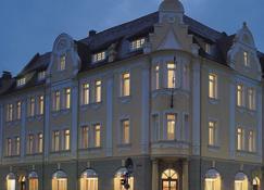 Apartment Hotel Kral - Erlangen - Gebäude