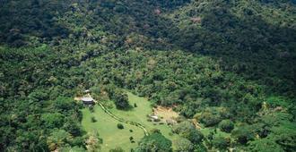 Bocawina Rainforest Resort & Adventures - Dangriga - Outdoors view