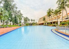 Phan Thiet Ocean Dunes Resort - Phan Thiet - Zwembad