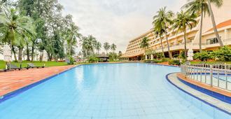 Phan Thiet Ocean Dunes Resort - Phan Thiet - Piscina